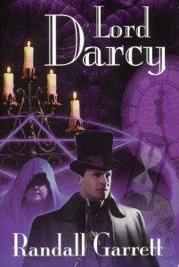 9780739403471: Lord Darcy [Gebundene Ausgabe] by Randall Garrett