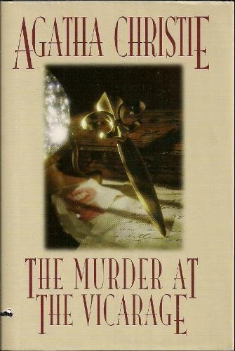9780739403549: Murder at the Vicarage