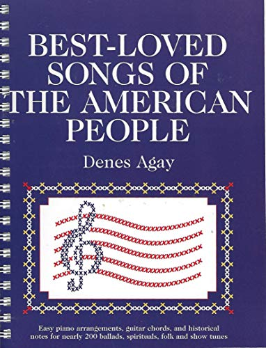 9780739403815: Best-Loved Songs of the American People