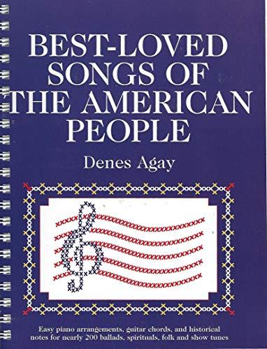 9780739403815: Best-Loved Songs of the American People