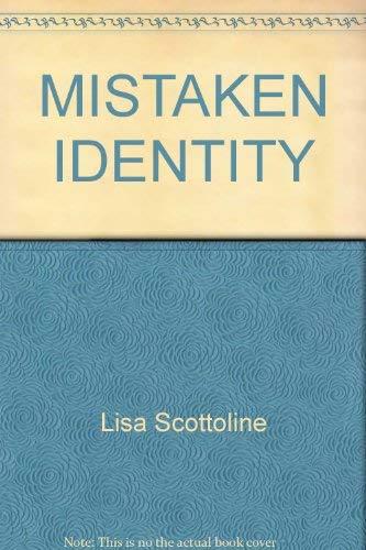 9780739403938: Mistaken Identity