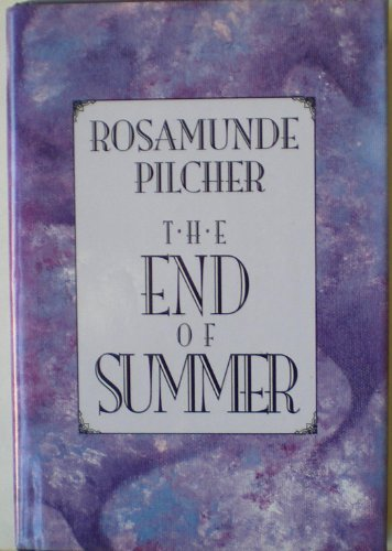 9780739404133: The End of Summer