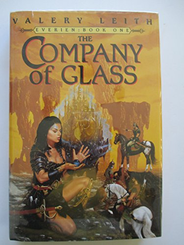 9780739404546: The Company of Glass