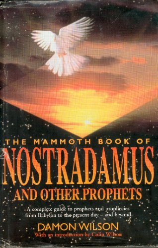 9780739404799: The Mammoth Book of Nostradamus and Other