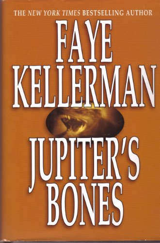 9780739404829: JUPITER\'S BONES (WINDSOR SELECTIONS)
