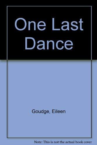 9780739404850: One Last Dance