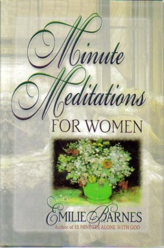 9780739404898: Minute Meditations For Women