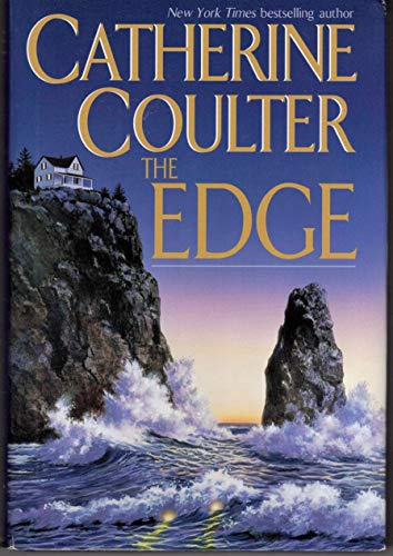 9780739405185: The Edge [Gebundene Ausgabe] by Catherine Coulter