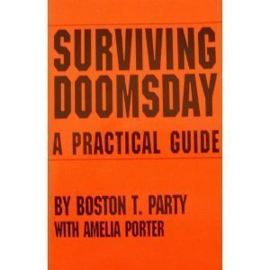 9780739405260: Surviving Doomsday: A Practical Guide