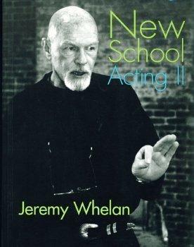 9780739405482: New School Acting II A Practical Manual