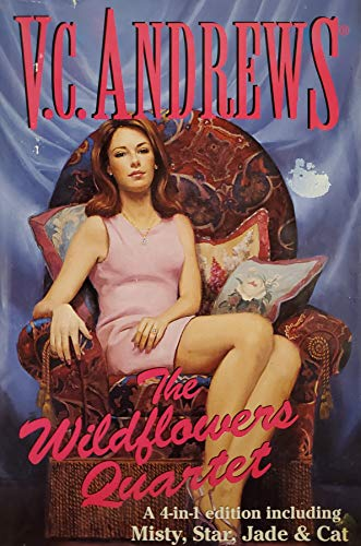 The wildflowers quartet: A 4-in-1 edition including: Andrews, V. C