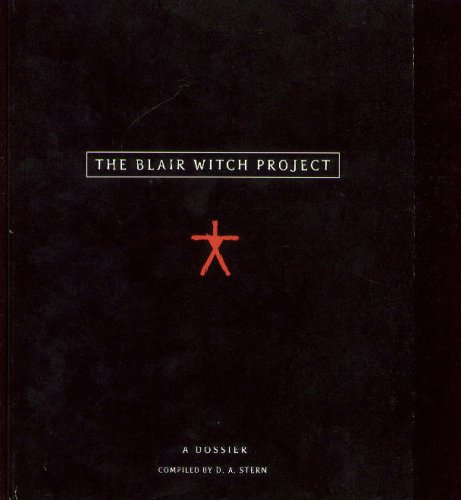 9780739405581: The Blair Witch Project, a Dossier
