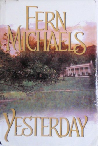 Yesterday: Michaels, Fern
