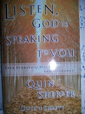 9780739405864: Listen, God Is Speaking to You (True Stories of His Love and Guidance...