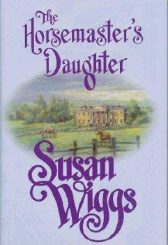 9780739405901: The Horsemaster's Daughter