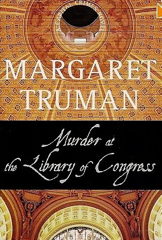 9780739406427: Murder at the Library of Congress
