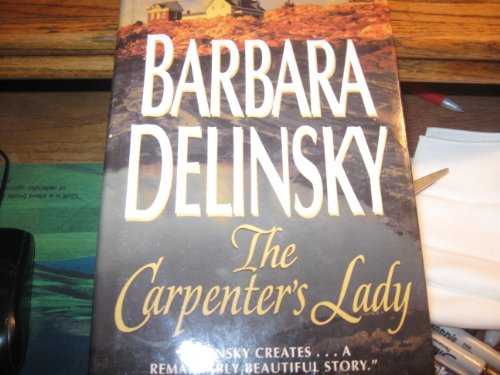 9780739406465: The Carpenter's Lady (Large Print)
