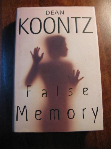 9780739406489: False Memory