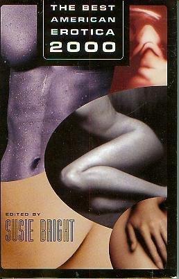9780739406557: Best American Erotica 2000, The