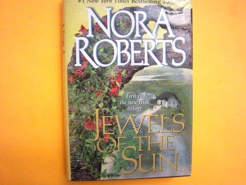 9780739406601: Jewels of the Sun (Irish Trilogy)