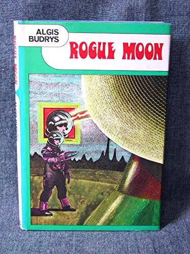 9780739406663: Rogue Moon