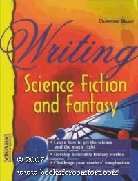 9780739406700: Writing Science Fiction and Fantasy