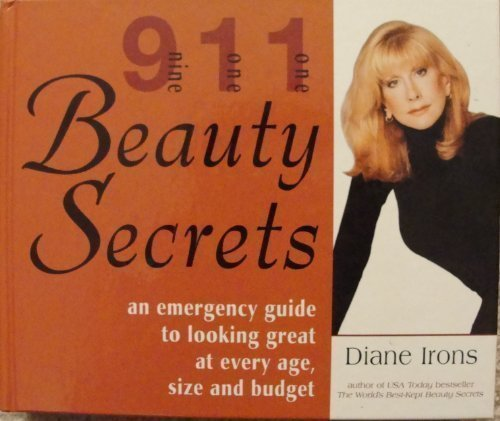 9780739406748: 911 Beauty Secrets