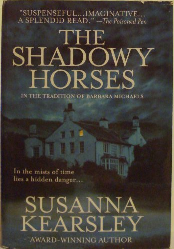 9780739407271: The Shadowy Horses