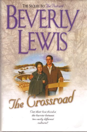 9780739407448: The Crossroad (large print)