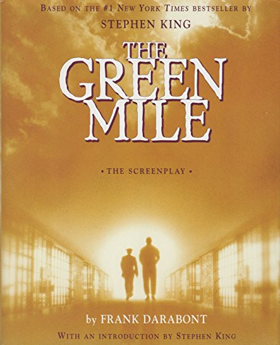 9780739407684: The Green Mile: The Screenplay