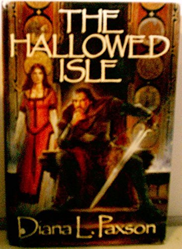 9780739407769: The hallowed isle