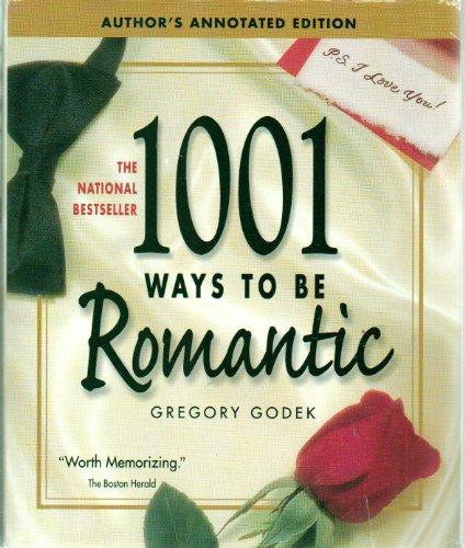 9780739407820: 1001 Ways to be Romantic