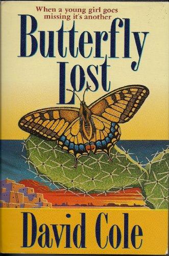 9780739407875: Butterfly Lost