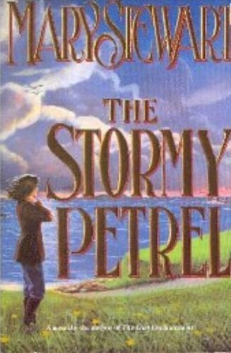9780739407967: The Stormy Petrel