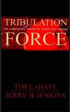9780739408148: Tribulation Force