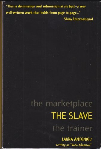 9780739408230: The Slave (The Marketplace Trilogy, Book 2)