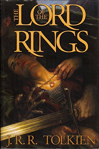 The Lord Of The Rings Trilogy (Omnibus): J.R.R. Tolkien