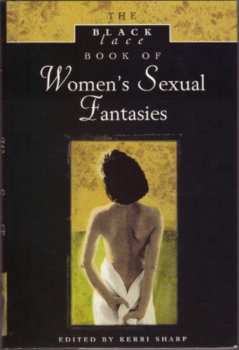 9780739408292: The Black Lace Book of Women's Sexual Fantasies