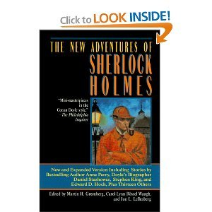 9780739408360: The New Adventures of Sherlock Holmes