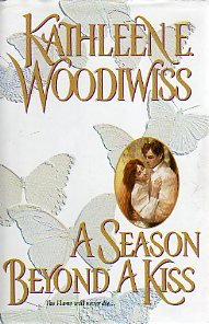 9780739408445: A Season Beyond A Kiss