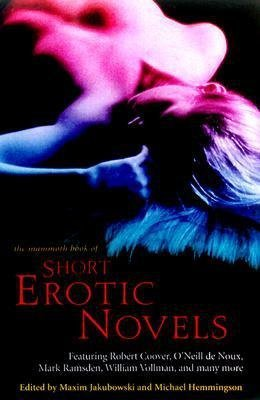 9780739408728: The Mammoth Book of Short Erotic Novels