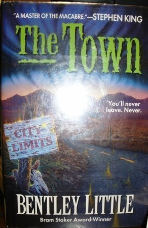9780739409329: The Town