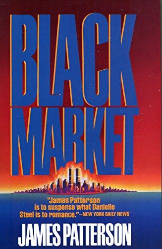9780739409404: Black Market