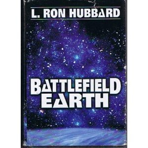 9780739409503: Battlefield Earth a Saga of the Year 3000 [Hardcover] by
