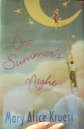 9780739409787: One Summer's Night [Gebundene Ausgabe] by Mary Alice Kruesi