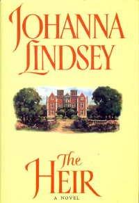 The Heir: Johanna Lindsey
