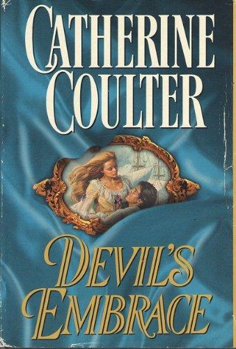 Devil's Embrace (Large Print): Coulter, Catherine