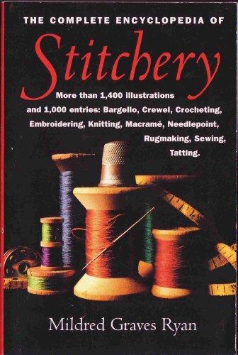 9780739410202: THE COMPLETE ENCYCLOPEDIA OF STITCHERY.