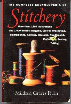 9780739410202: The Complete Encyclopedia of Stitchery