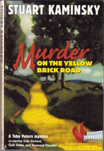 9780739410387: Murder on the Yellow Brick Road